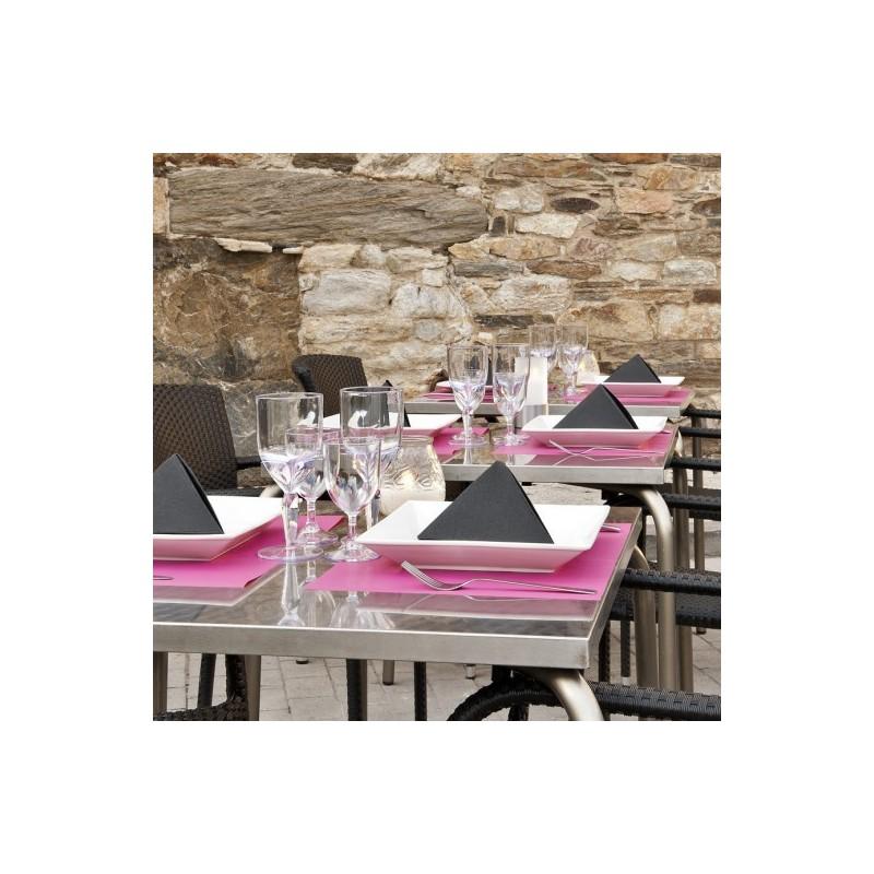 Accessoire de table jetable et d coration pour restaurant for Accessoire de restaurant